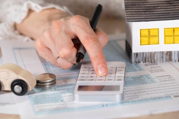 maryland amended tax return